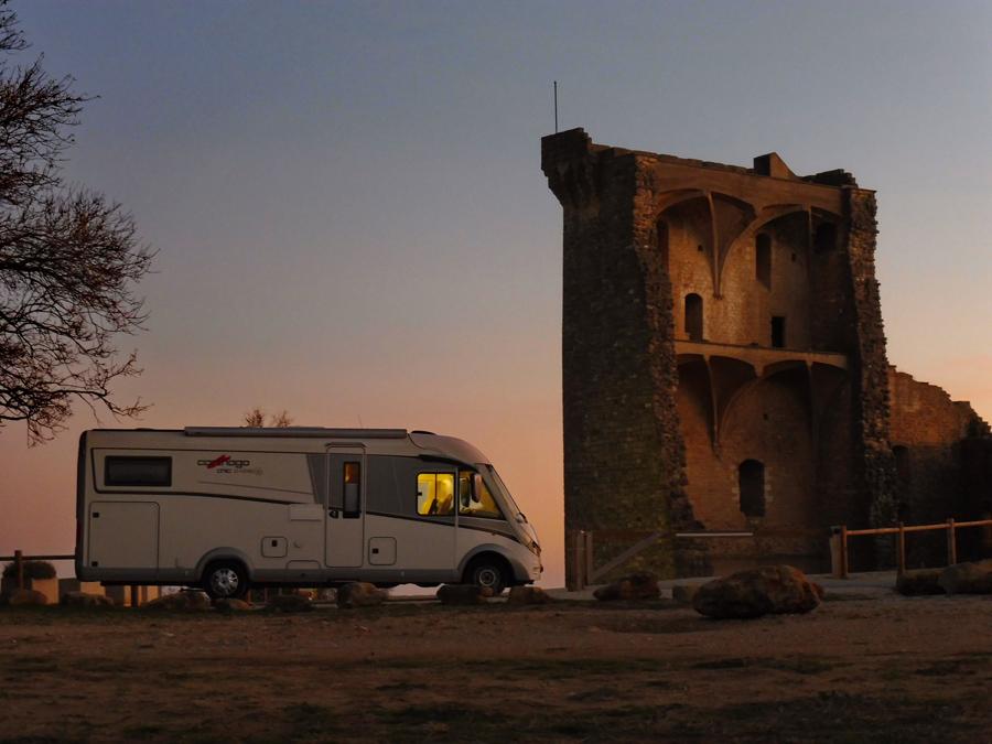 chateau neuf du pape2
